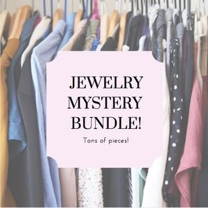 Clearing out jewelry stash- TONS of items!